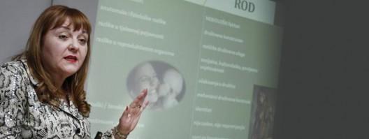 Prof. dr. sc. ANČI LEBURIĆ održala javna predavanja, sudjelovala na konferencijama i raspravama